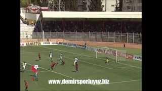 MAÇ ÖZETİ | Adana Demirspor : 3-2 : T.Linyitspor