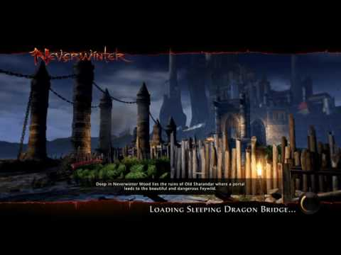 Neverwinter Ps4 E1: I Remember Warlock