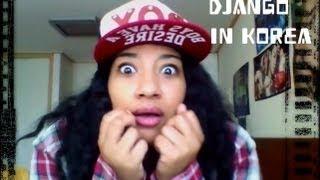 DJango in Korea Thumbnail