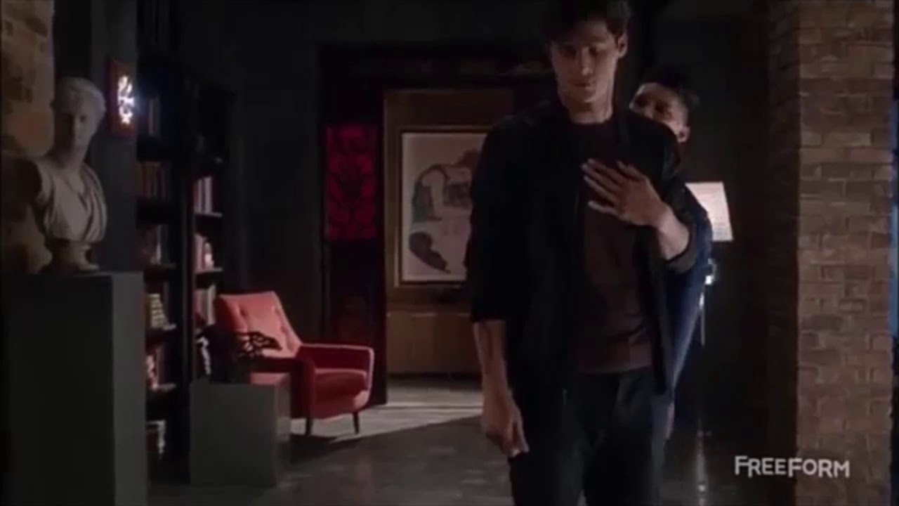 Malec - Ghost of You