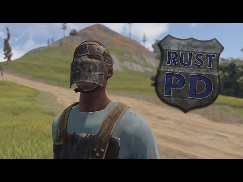 Rust PD - Ep 3