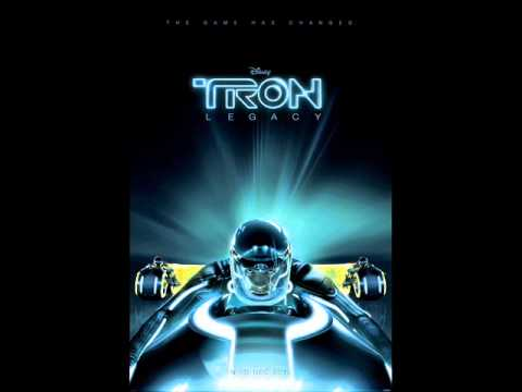 End of Line - TRON: Legacy Soundtrack