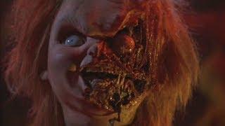 Chuckys grauen erregende Geschichte