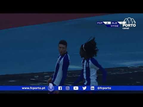 Futebol: FC Porto B-Benfica B, 2-2 (Ledman LigaPro, 15.ª jor., 05/01/19)