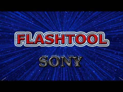 Установка Flashtool версия: 0.9.18.5