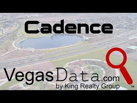 Cadence Community Tour - Henderson, NV