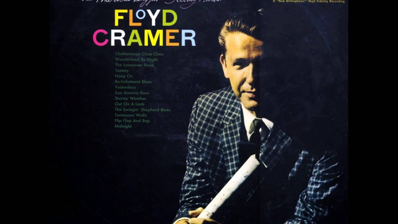 Floyd Cramer - 02 Unchained Melody (HQ Audio) - YouTube