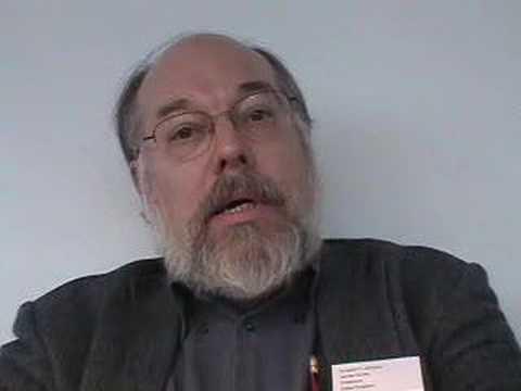 Douglas Johnson on the Root Causes of Sudan's Civil Wars