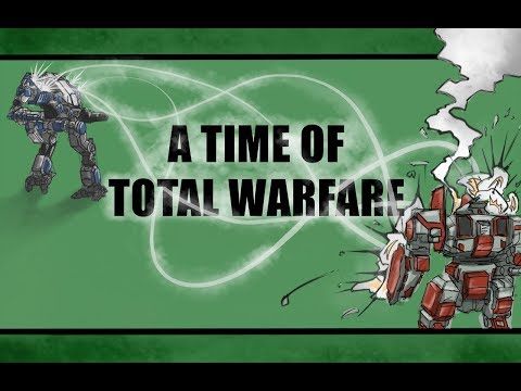Battletech: A Time of Total Warfare - Season 2 Episode 6 - Ingolfur Arnarson - Part 2