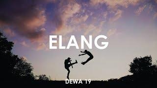 Dewa 19 - Elang 🎵 || Cover By Umimma Khusna [ Lyrics HD ]