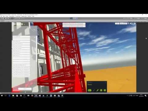 3D Repo Construction VR