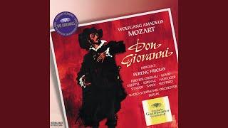 """Mozart: Don Giovanni, ossia Il dissoluto punito, K.527 / Act 1 - """"Mi par ch"""