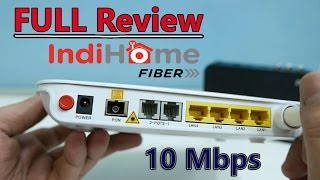 Download Video FULL Review Indihome 10 Mbps + TV Chanelnya MP3 3GP MP4