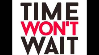 FILATOV & KARAS - TIME WON'T WAIT(audio 2017)