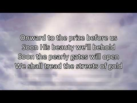 Sing The Wondrous Love Of Jesus - Instrumental with Lyrics (no vocals)
