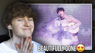 BEAUTIFULLY DONE (BTS (방탄소년단) Boy In Luv + Danger + I Need U (Acoustic Ver.)  Reaction/Review)