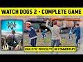 Watch Dogs En Vida Real - CONSEGUÍ LA APLICACIÓN DE WATCHDOGS!!