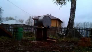 видео Печной кирпич М-200