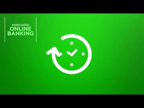Associated Bank: Online Banking