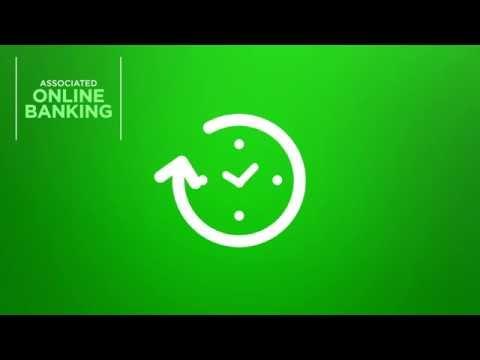 Associated Bank: Online Banking