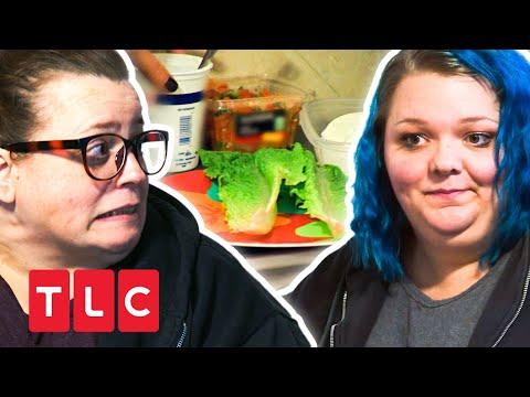 Halten Marissa und Jennifer sich an die Diät? | Mein Leben mit 300kg | TLC Deutschland