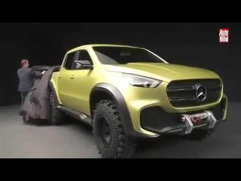 39 wellcome 39 mercedes 4x4 2017 new youtube for Mercedes benz 4x4 2017