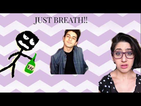 Take A Deep Breath: TEA TALK