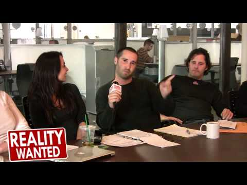 The Biggest Loser Casting Director Interview