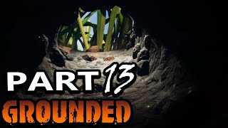 GROUNDED Walkthrough Gameplay Part 13 | Larva Layer (Xbox ONE)