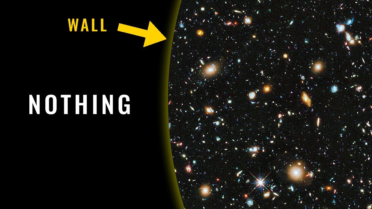 5 Theories About What Lies Outside The Observable Universe! - YouTube