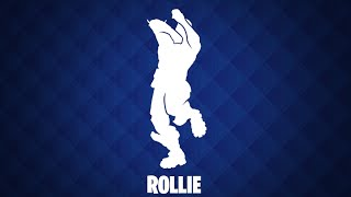 Fortnite Rollie (10 Hours)