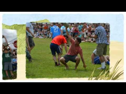 Visit the Maine Celtic Celebration