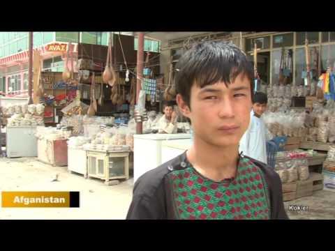 Afganistan'ı Gezelim - Kökler - TRT Avaz