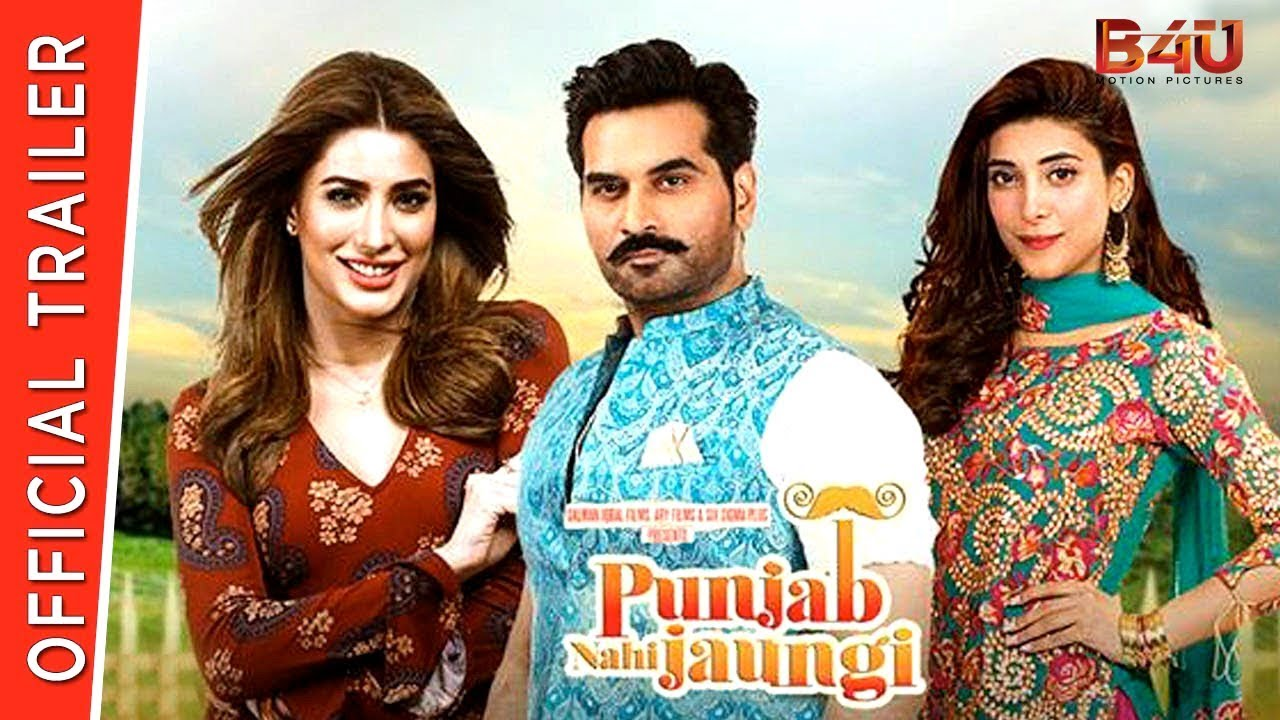 Image result for Punjab Nahi Jaungi