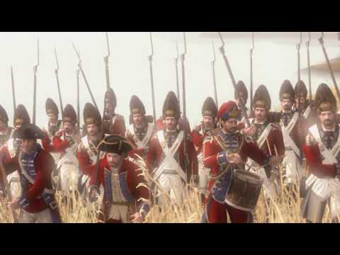 Empire Total War : American War of Independence