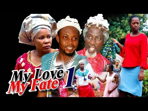 My Love , My Fate Episode 1 - 2016 Latest Nigerian Nollywood Movie (TV SERIES)