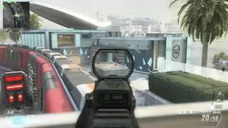 SKRKT - Black Ops II Game Clip
