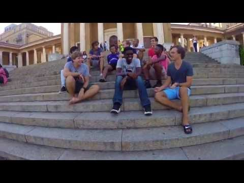 UCT RAG: Alpha Party Promo 2015