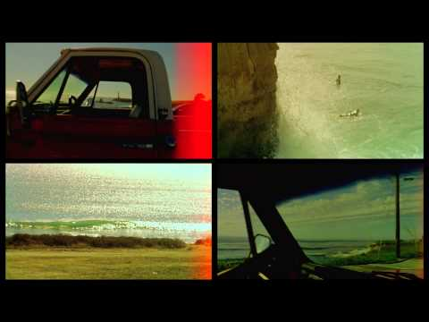 Greg Holden - I Need An Energy (Chasing Mavericks Soundtrack