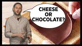 Deli Chocolate Slices?!?!?! - Food Feeder