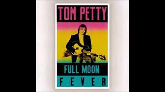 Tom Petty- Full Moon Fever