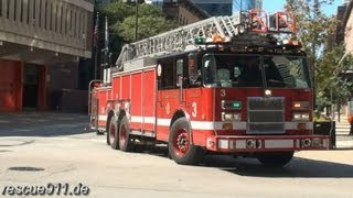 [Chicago Fire] Truck 3 CFD