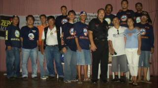 2nd Mariveles Motorcycle Safety Campaign Sept. 30, 2007