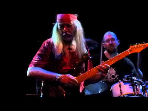 Uli Jon Roth - The Sails of Charon [Scorpions] (Live in Copenhagen, October 2nd, 2014)