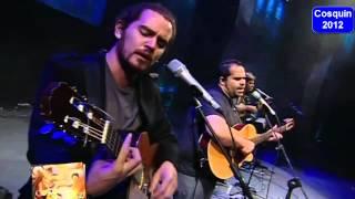 Los Huayra HD)   La Noche Sin Ti   COSQUIN 2012   MCGroup