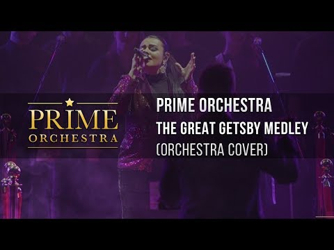 The Great Gatsby Medley | Prime Orchestra