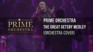 Prime Orchestra - The Great Getsby Medley (Orchestra cover)