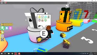 Opening Jigante Chest in Roblox!!