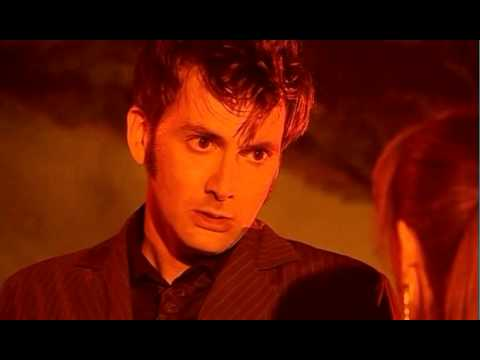 burden of a time lord