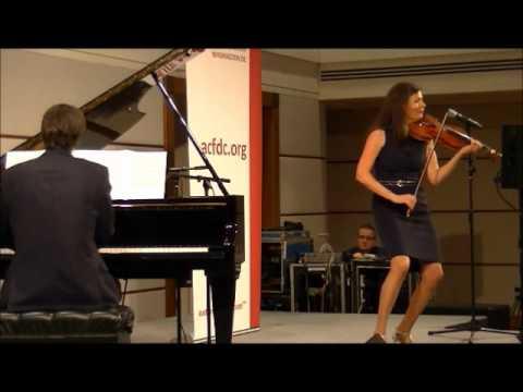Austrian Embassy: Mozart to Michael Jackson pt 13